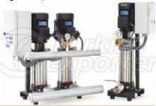 Vertical Multistage Pump Sets