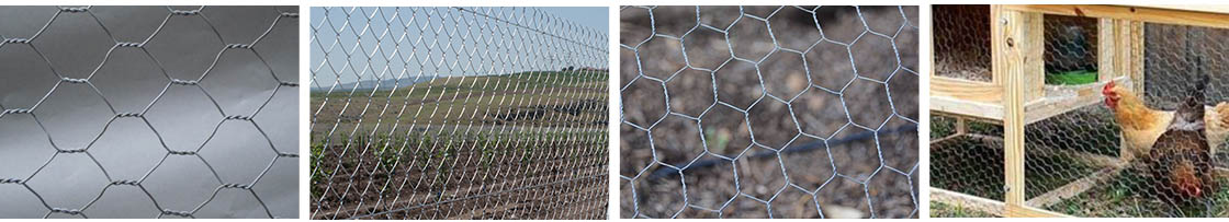 Hexagon Wire