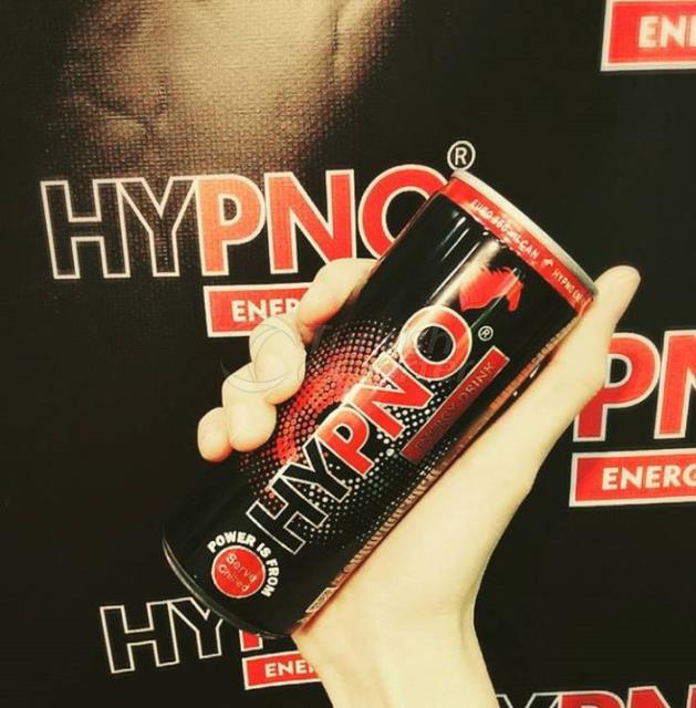 Hypno Energy Drink