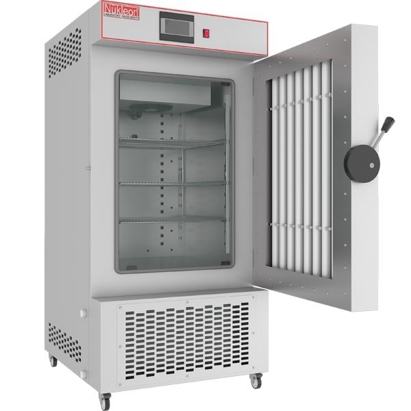 Air Conditioning Test Cabinet