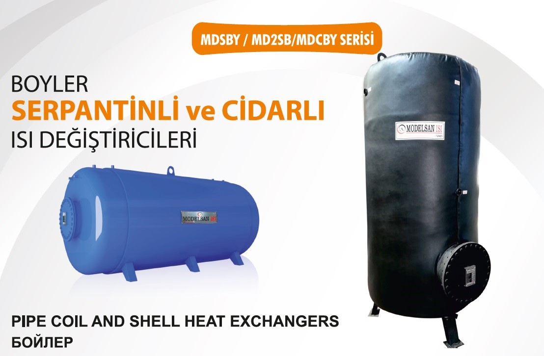 Water Heater MDSBY Series