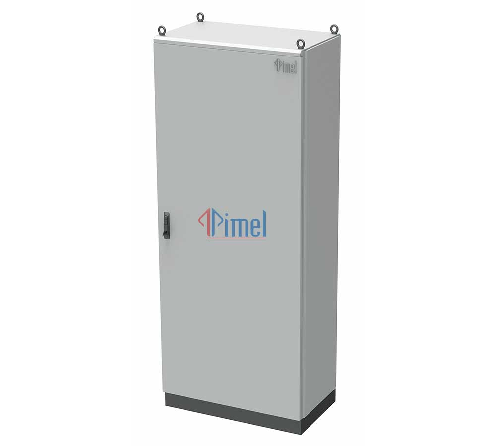 Modular Electrical Panel