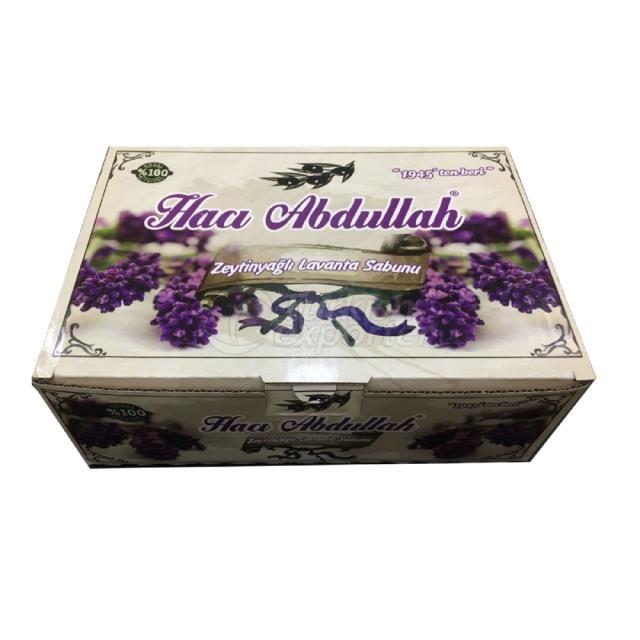 Lavender 4320 g