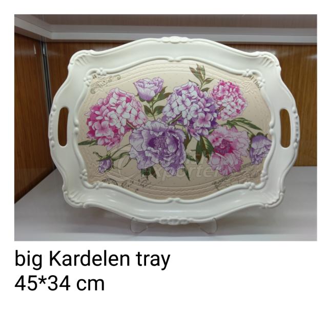 Big Tray