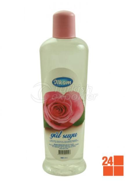 ilkom вода из роз