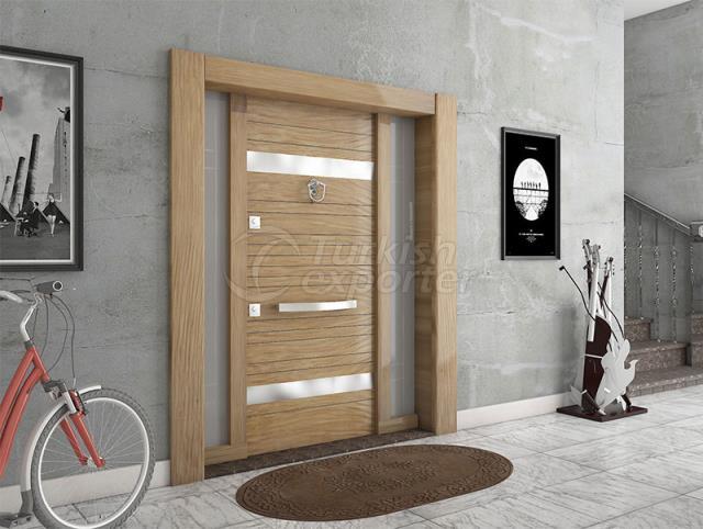 Villa Door - V-002