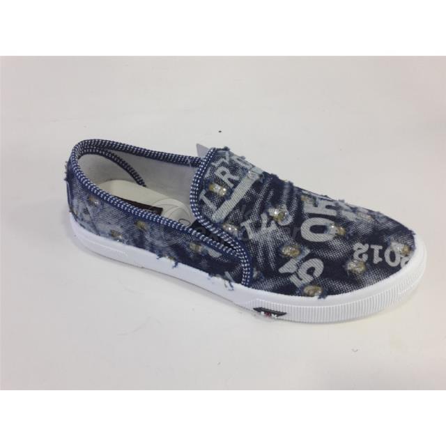 Chaussures en lin 3293