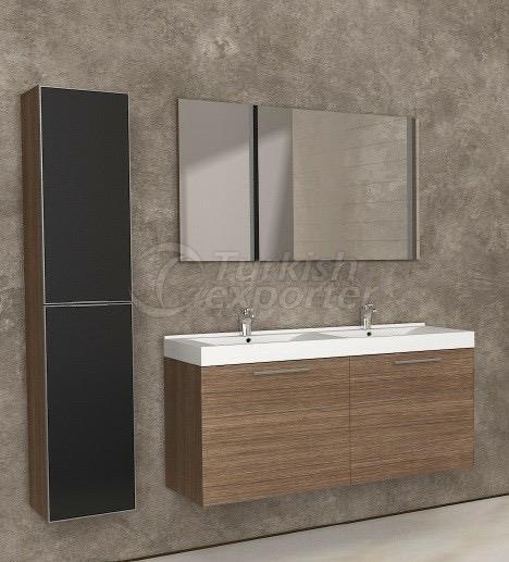 Decoração de banheiro LAKENS 5012