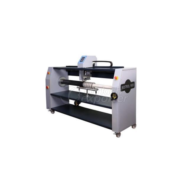 Bestrol 1600 Plus Foil Cutting Machine