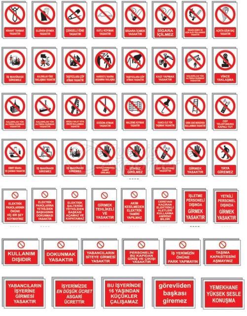 Signes de prudence 02