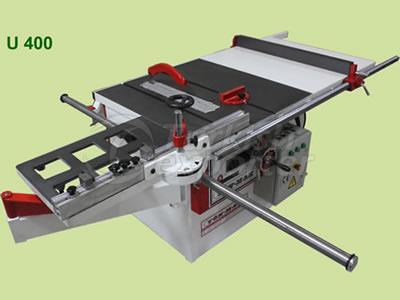 Marangoz Makineleri - Çizicili Yatar Daire