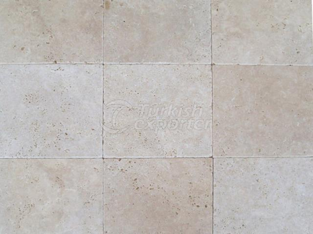 Tumbled Classic Travertine