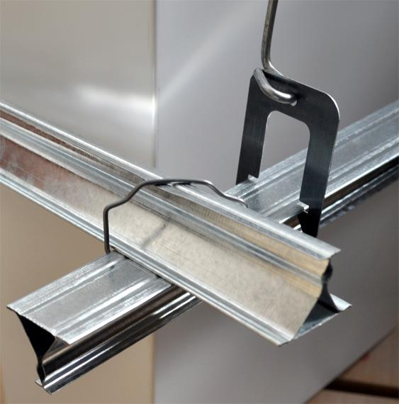 Suspended Ceiling Support Systems