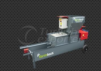Silage Packaging Machine