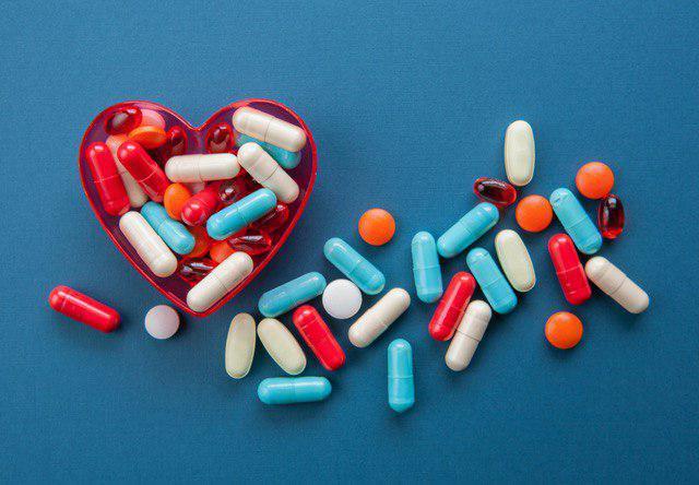Cardiovascular Medicines