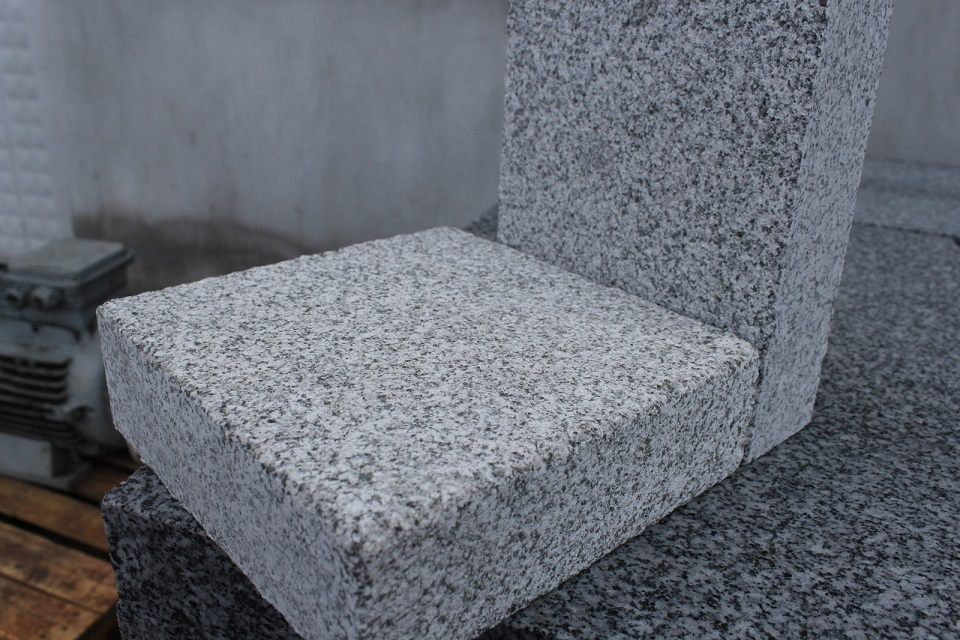 Grey Granite cut to size