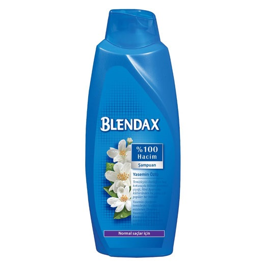 BLENDAX ŞAMPUAN 750 ML