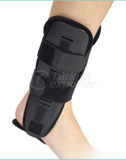 G-7040 Ankle Brace with Pad Unisize