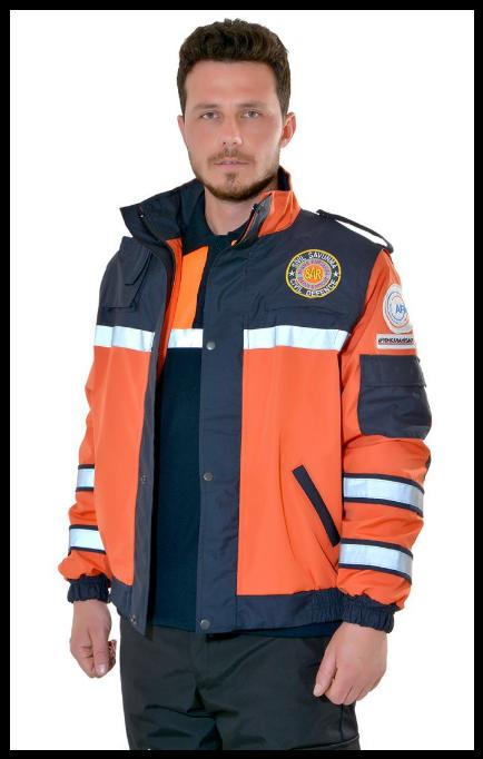 Search - Rescue Team Uniforms 1