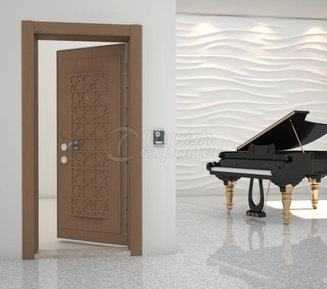Çelik Kapı -VIP 210 ODİN