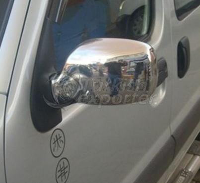 Steel Car Mirrors-2802 07 0107