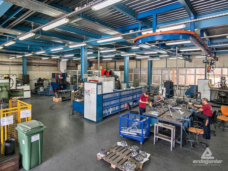 Die Manufacturing k2