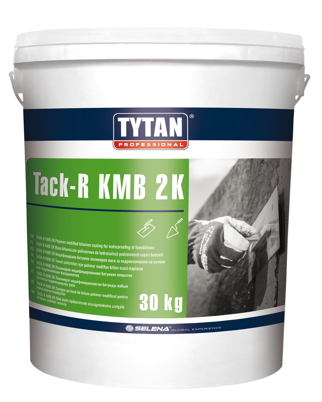 TYTAN PROFESSIONAL TACK-R KMB 2K