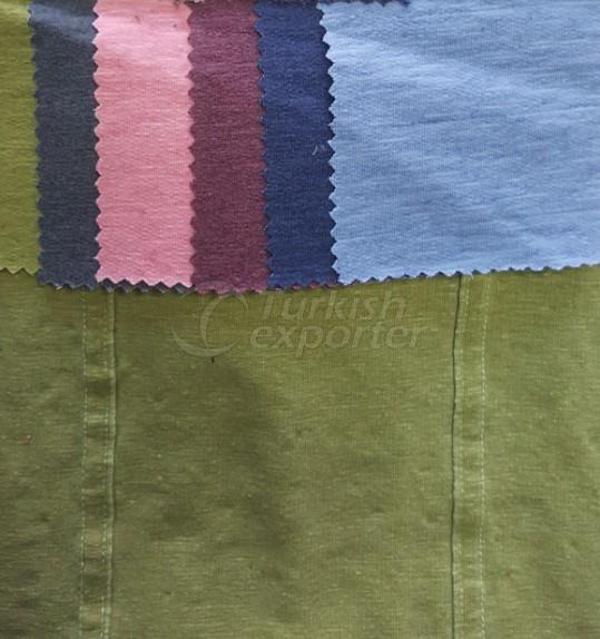 Wash Effect Fabrics ( Antique ) 4165