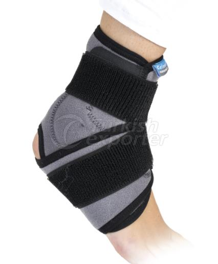 G-7090 Cross Strap Ankle Support wi