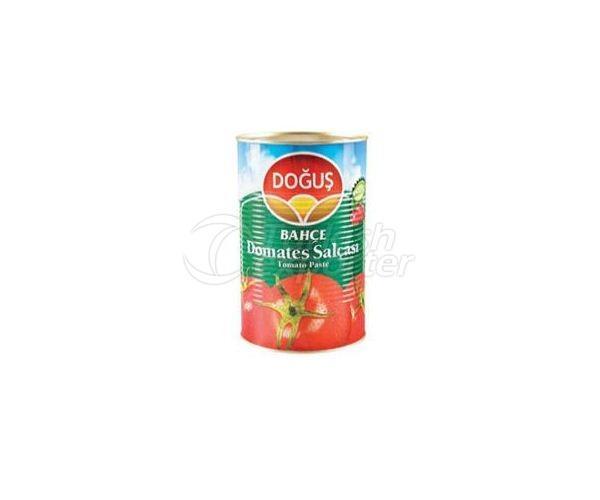Garden Tomato Paste Dogus