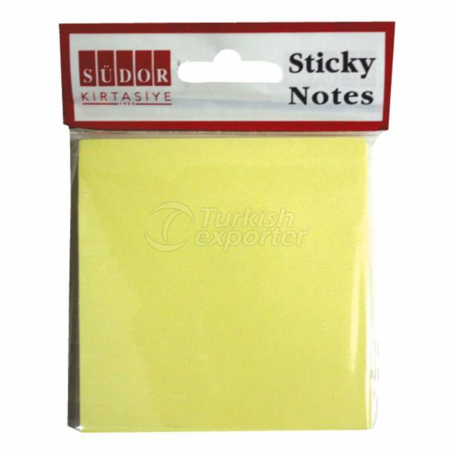 Sticky Papers