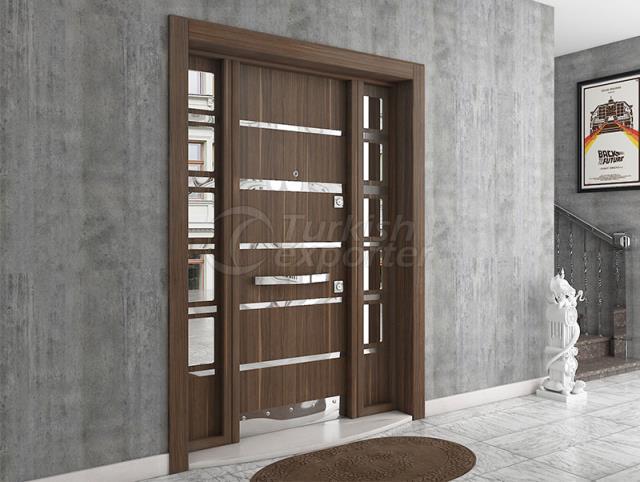 Villa Door - V-001