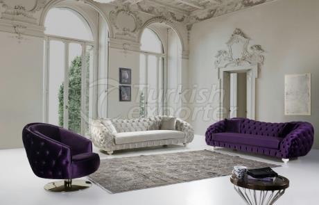 Victoria Sofa Sets