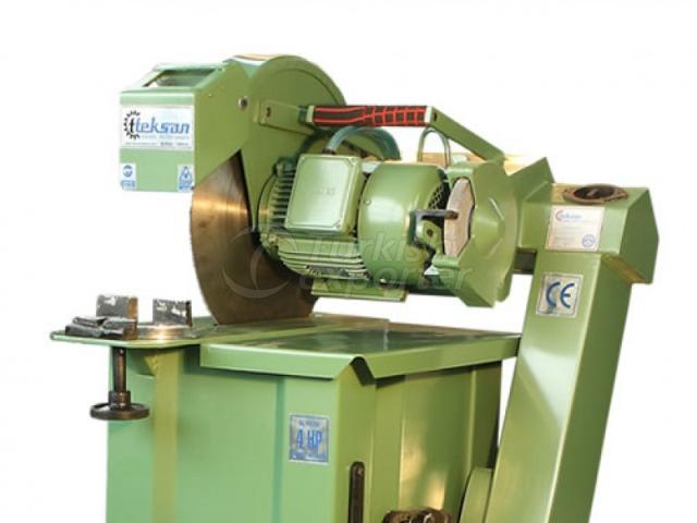 Profile Cutting Machine TM 4 HP