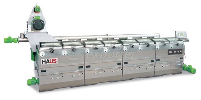 مهيج MS-6x1000