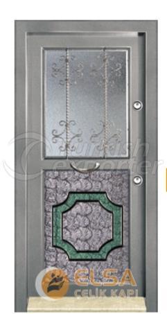 Villa Doors EL1207