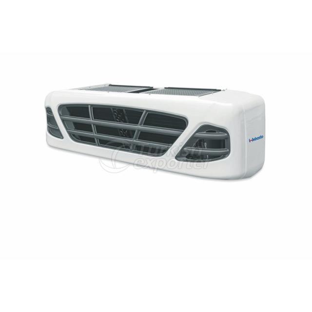Frigo Top 50-60 Coolers