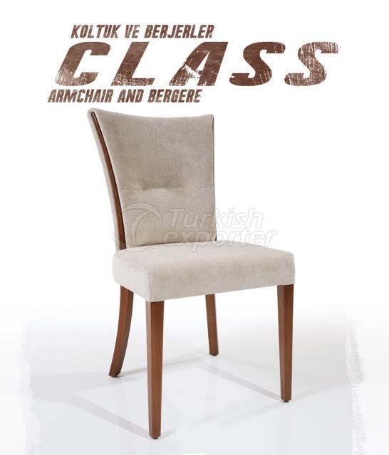 Classe de chaise