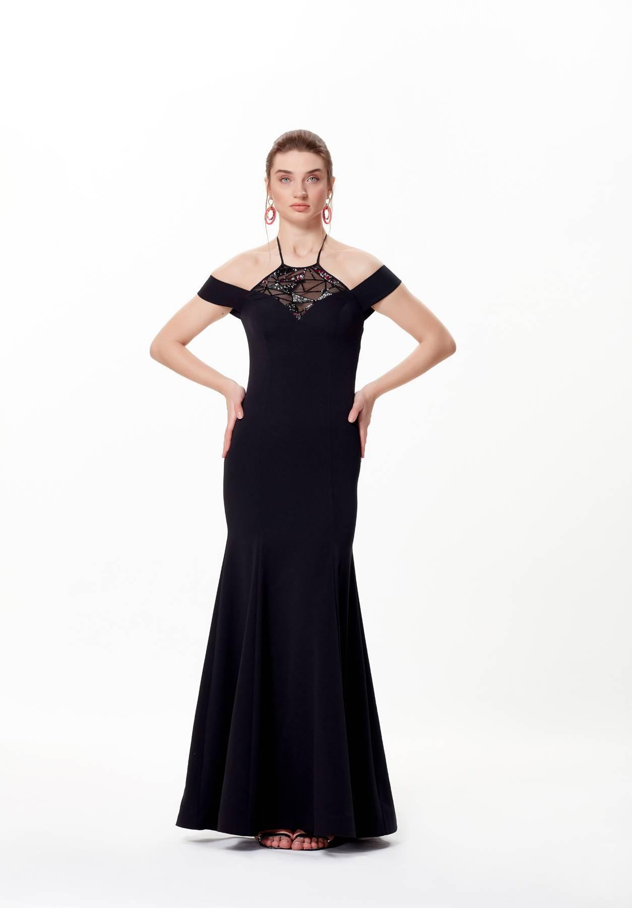 Evening Dress 15603343330JO