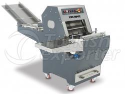 Otomatik Bantlı Ekmek Dilimleme Makinası