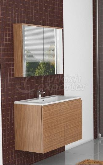 Decoração de banheiro LAKENS 5010