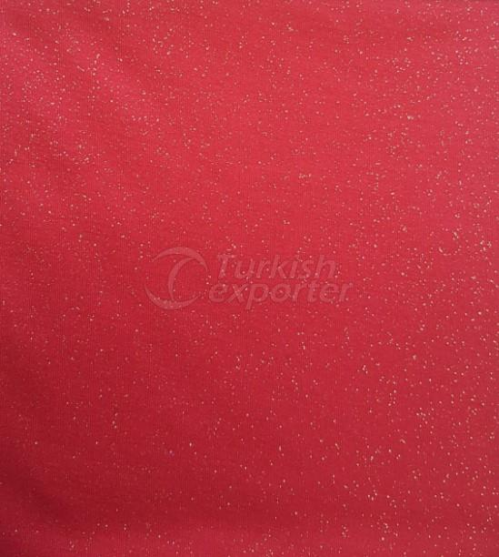Metallic Coated Knit Fabrics 2996