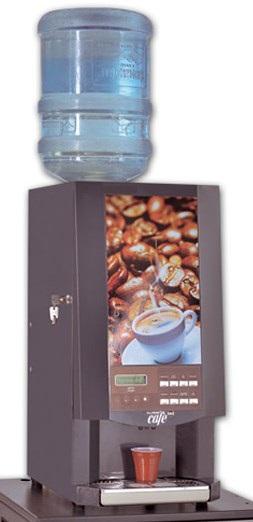 Coffee Vending Machine 869755498274