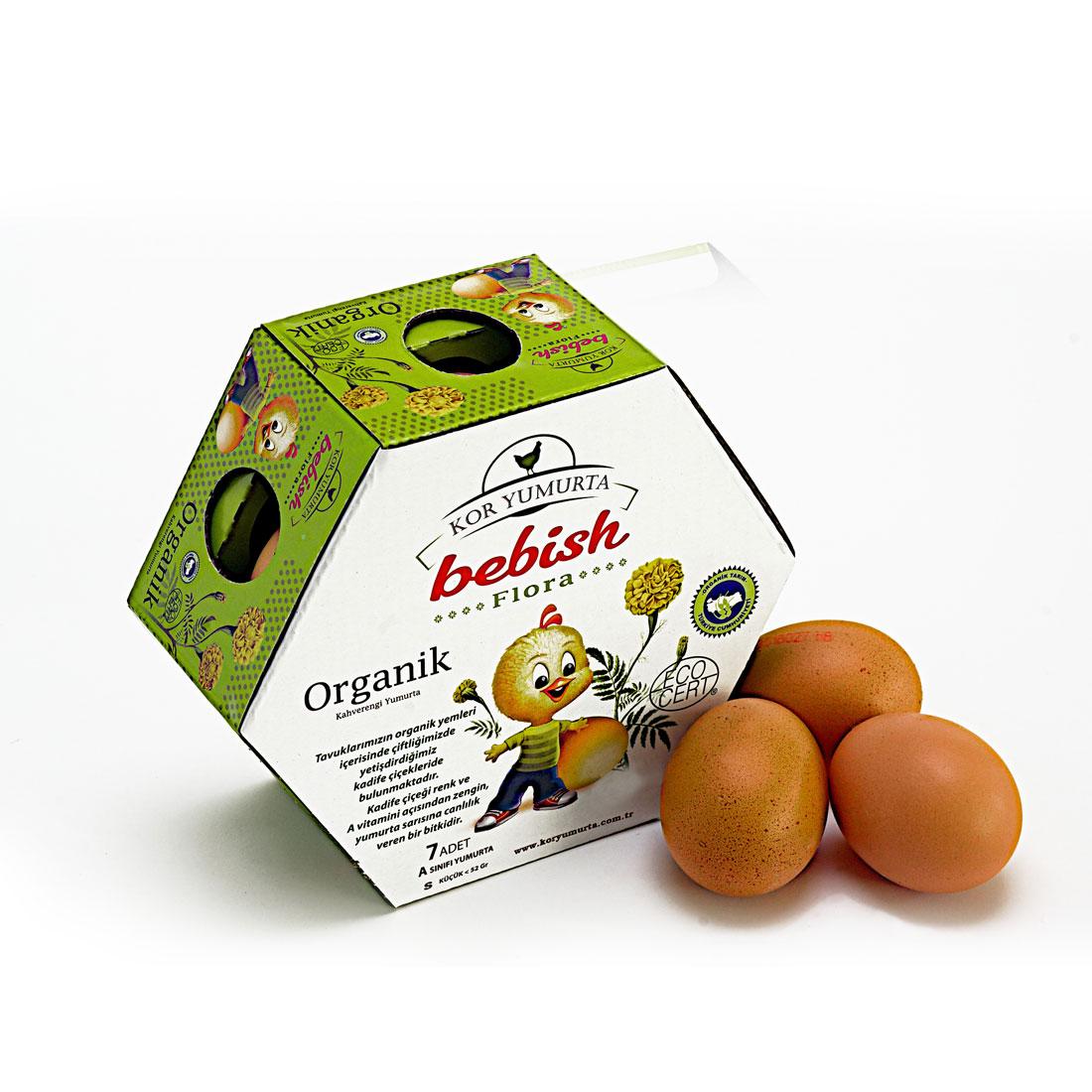 Kahverengi Yumurta