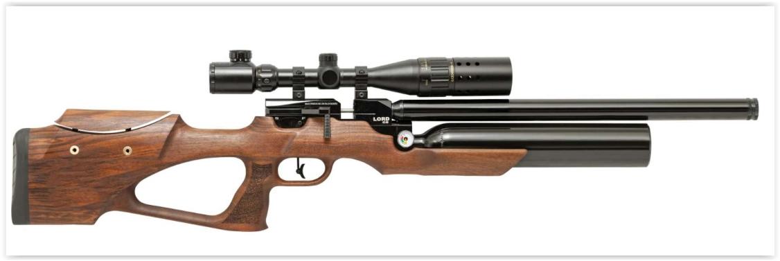 PCP Havalı Tüfek - PCP-01