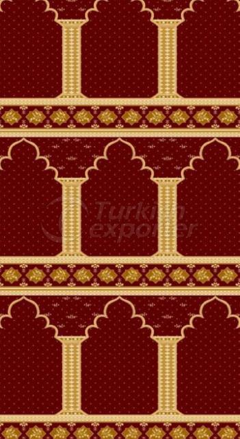 Мечеть ковров S15