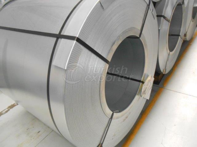 Рулонная сталь