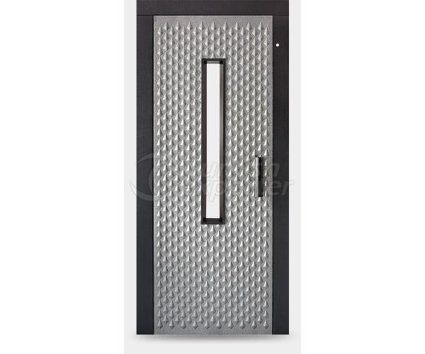 Asansör Kapıları As 0030